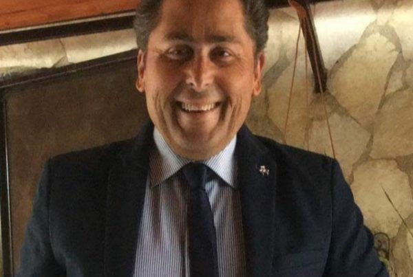Salvatore Fanara UDC Sicilia