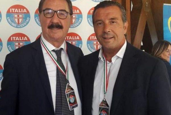 Alessandro Porto nuovo Coordinatore Provinciale di Catania